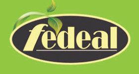 Fedeal logo